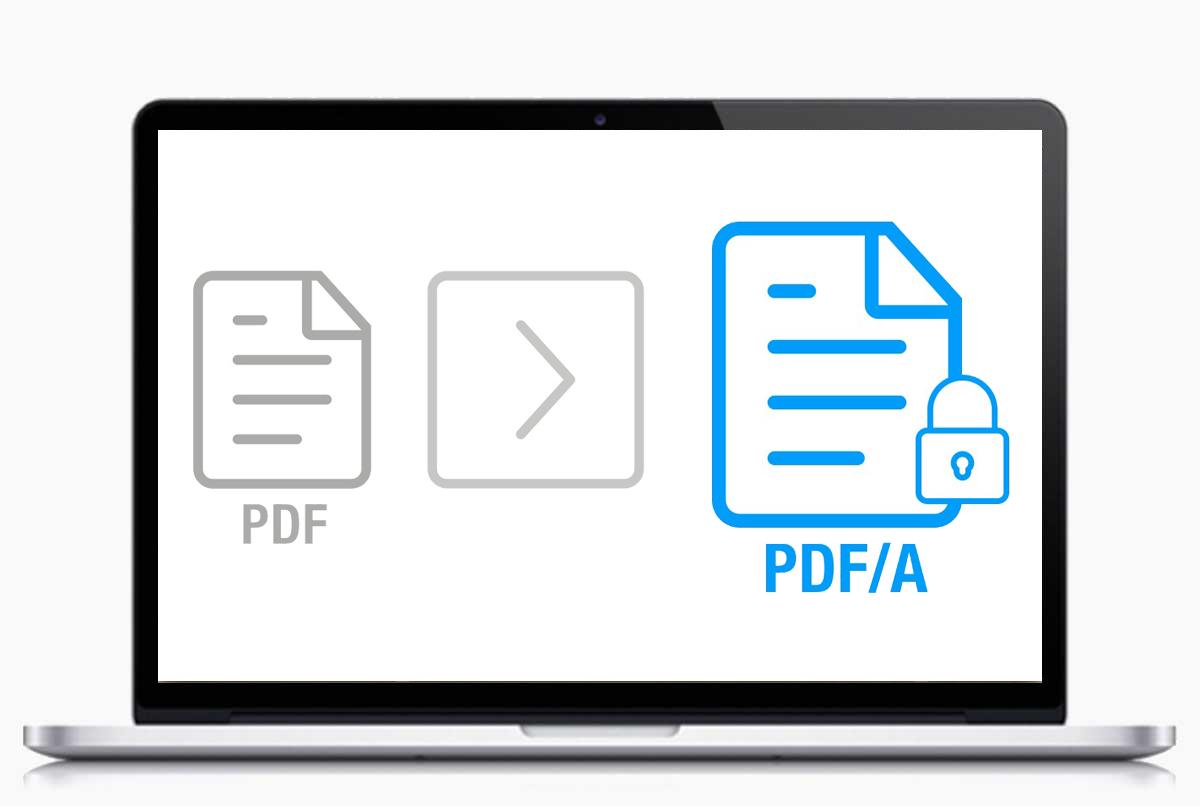 leanrun PDF/A